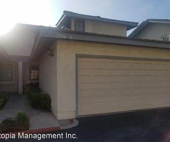1996 East Cienega Blvd Unit C, 91724, CA