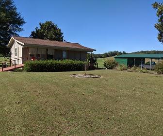 Front yard.jpg, 3733 Hwy 287