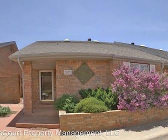3527 Boyd Avenue, Midland, TX