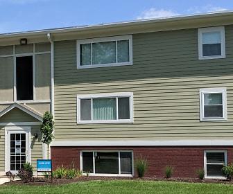 Building, Garfield Park Apartment Homes