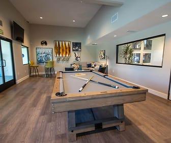 Recreation Area, Foothill Ridge Apartments