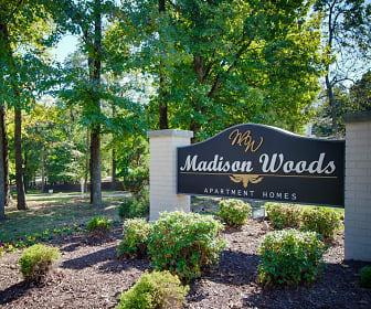 Madison Woods, Madison Woods, Greensboro, NC