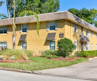 San Marco Village, Murray Hill, Jacksonville, FL