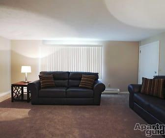 Living Room, Pinney Hill