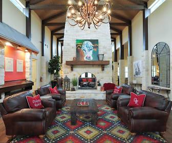 Clubhouse, Dakota Ranch Apartments