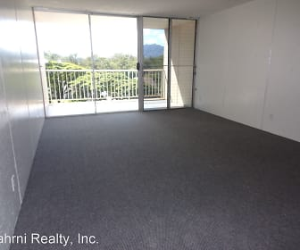 Living Room, 95-061 Waikalani Drive D-501