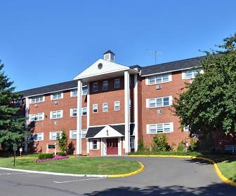 Edgewood Apartments, Gwynedd Mercy College, PA