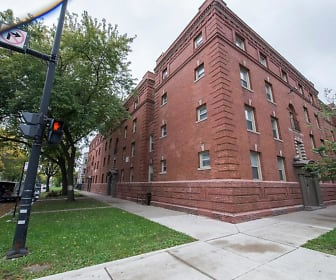 5504 S Wabash Avenue, City Colleges of Chicago  Kennedy King College, IL