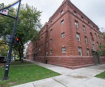 5504 S Wabash Avenue, Illinois Institute of Technology, IL