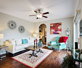 Living Room, The Meadows at ChampionsGate