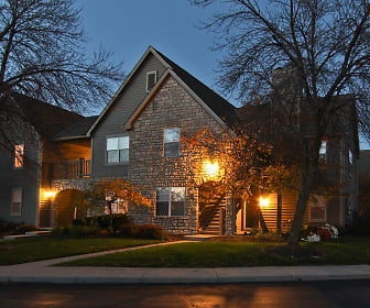 Camden Place Luxury Apartments, Tuttle, Columbus, OH