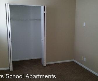 Saunders School Apartments, Joslyn Castle, Omaha, NE