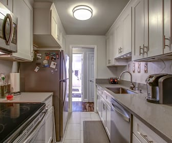 Kitchen, The Heights