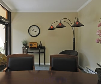 Dining Room, Summerwind Apartments