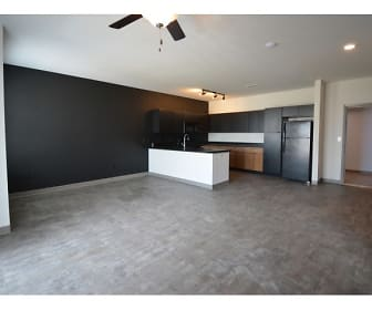 One Bedroom, Trail's Bend Apartments and Townhomes