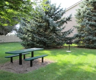 Recreation Area, Sugar Creek Apartments