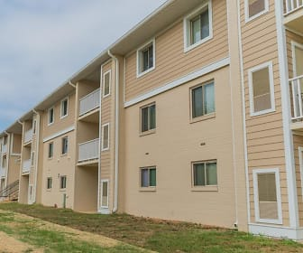 Caln East Apartments, Downingtown, PA