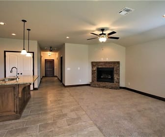 Living Room, 12700 NW 137th St