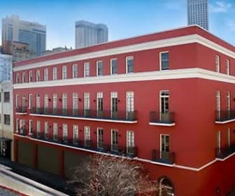 D.H. Holmes Apartments - French Quarter, French Quarter, New Orleans, LA