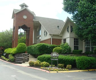 Garden Park Apartments, Springdale, AR