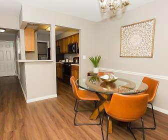 Dining Room, WoodSpring