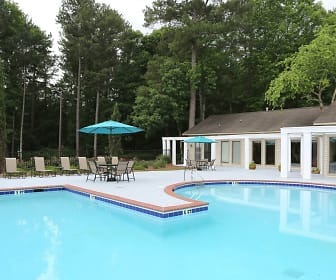 Pool, Reserve At Stone Creek