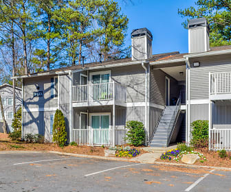 Building, Grace Apartment Homes at Chamblee