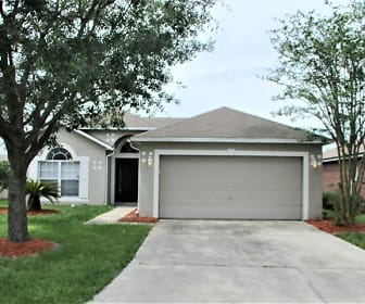 9701 Watershed Drive S, Whitehouse, Jacksonville, FL