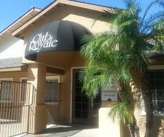 Club Royale, Colton, CA
