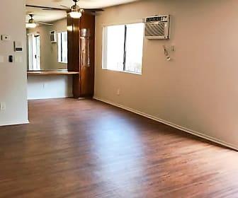 Dining Room, Champlin Apartments