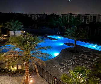 Pool, Legacy Gateway