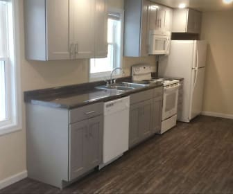 Kitchen, 71 Boddy Lane