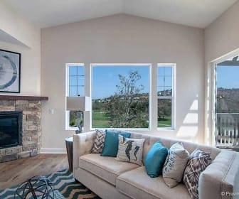 Living Room, Vista La Costa