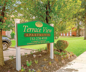 Terrace View Apartments, Lavallette, NJ