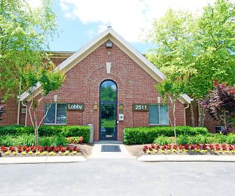 Furnished Studio - Nashville - Airport - Elm Hill Pike, Hermitage, TN
