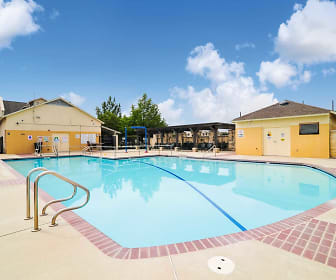Pool, Fort Hood Family Housing