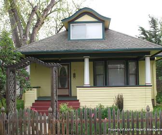 1306 N 14th Street, North End, Boise City, ID
