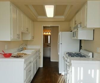 Kitchen, Villa Del Mar