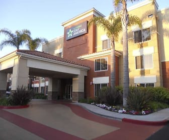 Building, Furnished Studio - Los Angeles - Torrance - Del Amo Circle