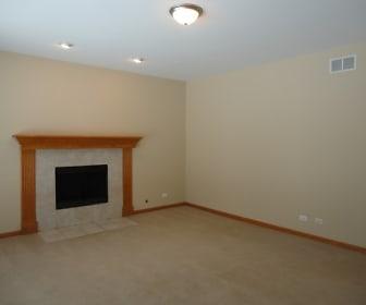 Living Room, 15327 Dan Patch Drive