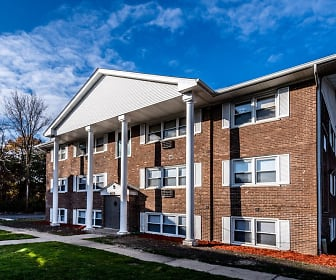 Building, 14538 S Cottage Grove