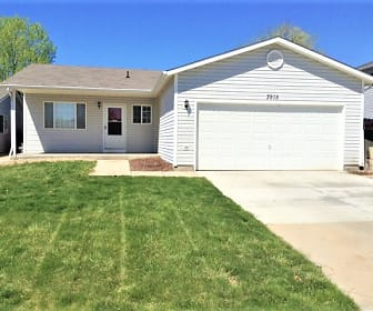 3915 Partridge Avenue, Evans, CO