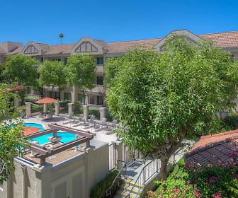 Casa Grande Senior Apartments, Home Gardens, CA