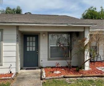 3219 WICKHAM AVENUE, Kissimmee, FL