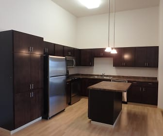The Cascades Apartments, Woodhaven, Fargo, ND