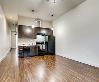 eco Flats, Humboldt, Portland, OR