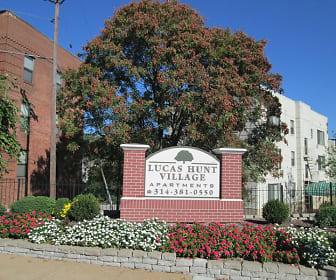 Lucas Hunt Village, 63121, MO