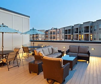 Lofts at Weston Lakeside Apartments, East Cary, Cary, NC