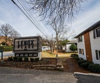 Lenox Place, Atlanta, GA