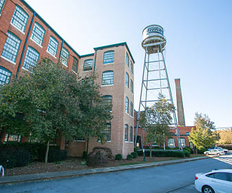 Lofts at Riverwalk, Bibb City, GA